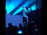 Tyler, The Creator - ALONE | SANTA ANA, CA 03/04/16