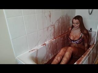 Русское порно онлайн в общественном месте фото
