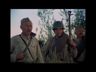 Они сражались за Родину. Серия 2 из 2 (1975)