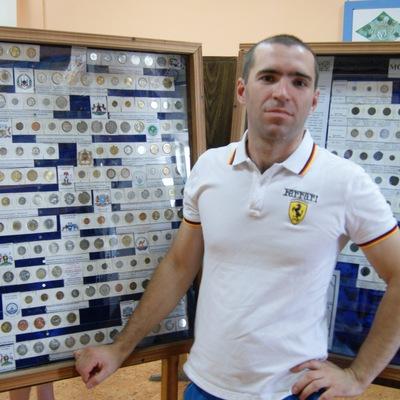 Stanislav Pushin
