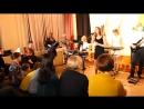 отрывок из песни Мама-мамочка обучающиеся объединения Школа рока, ДДТ Октябрьский
