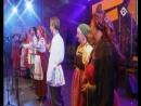 Выступление ансамбля Утешная канарейка и ансамбля Традиция на фестивале этнической музыки Мир Сибири в п Шушенском