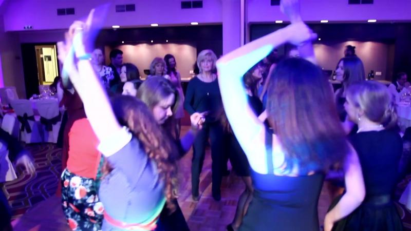 Диджей на праздник в Санкт-Петербурге (Hot Content Event) Major Lazer - Watch out