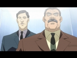 Kyoushoku Soukou Guyver / Гайвер -2 серия (озвучка)