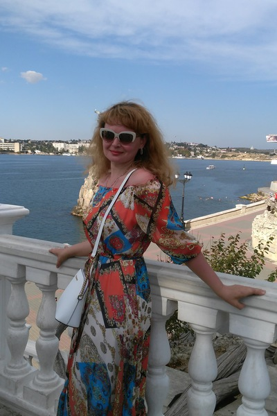 Кристина Ожельская