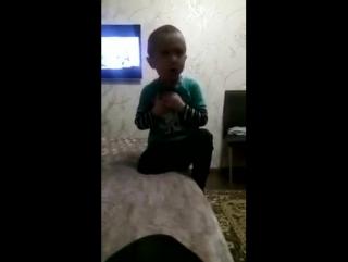 мама ты послушай меня и не ори не кричи на меня))