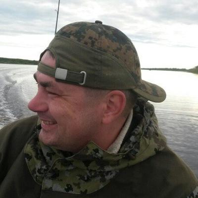 Илья Шубкин