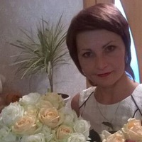 Аватар Наташи Блинковой