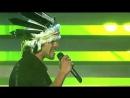 Jamiroquai - Cosmic Girl (Live in Verona - 2002)