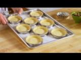 Анна Олсон: секреты выпечки, 1 сезон, 40 эп. Песочное тесто