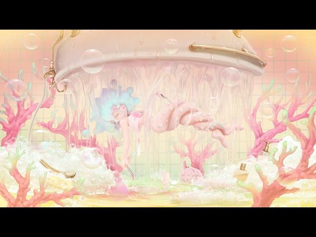 Mili - Bathtub Mermaid