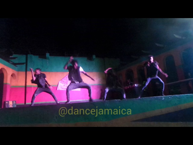 Supreme Blazers | Talent Pree | DanceJa