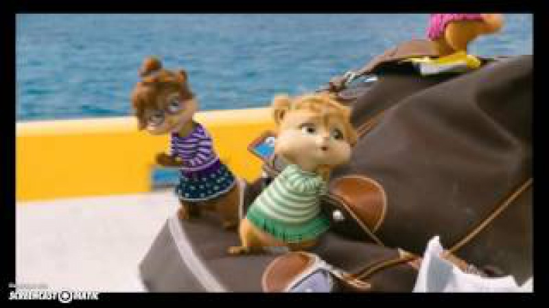 Alvin and the Chipmunks 3: Chipwrecked Vacation Song