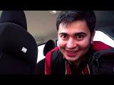 Жорик Ревазов рассказвает про Ладу Веста 26.11.2015