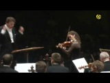 Hilary Hahn - Shostakovich Concerto for Violin and Orchestra №1 in A minor