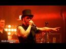 OOMPH! Toulouse Gott ist ein Popstar Le Metronum 17/04/2016