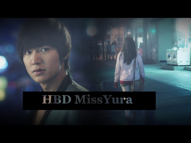 ღCity Hunter ღ Зови меня(HBD MissYura)