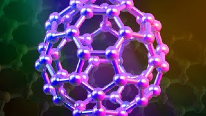 0009 Fullerene c60 ih by KOSEKOMA (Shapeways)