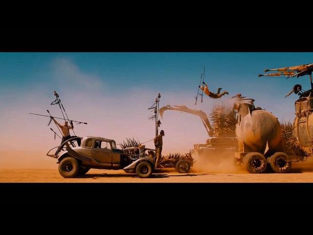 """""""WAR BOY - Wasteland Weekend 2016 Mix"""" - by V2A"""