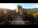 BURG ELTZ ELTZ CASTLE Aerial View © REINHOLD SCHROERS with DJI Phantom Zenmuse