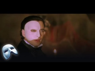 The Music of the Night - 2004 Film | The Phantom of the Opera