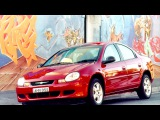 Chrysler Neon AU spec PL