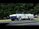 Ford Crestline Sunliner Indy 500 Pace Car B3 76B 1953