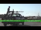 Быстрое возмездие: Армия Сирии отправила в ад палачей ИГИЛ (18+)
