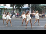 Fly Project - Toca Toca choreography DS Respect