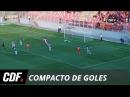 Cobreloa 1 - 0 Antofagasta | Primera Fase Ida | Copa Chile 2016