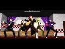 MMD - ФНАФ танец
