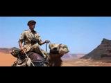 Lawrence of Arabia (Fan Trailer)