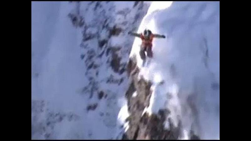 Ski Portrait dAurelien Ducroz