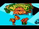 Battletoads And Double Dragon прохождение NES Famicom Dendy