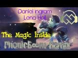 Daniel Ingram ft. Lena Hall - The Magic Inside (PhonicB∞m Remix)