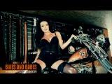 Bikes and Babes Sexy Strip Clips - 0002 - Pornstar - VANESSA DECKER - TRAILER