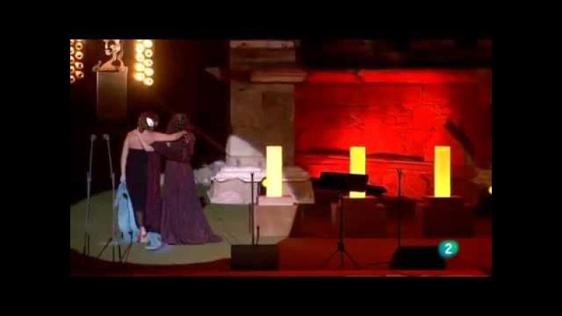 Estrella Morente Dulce Pontes Requiem