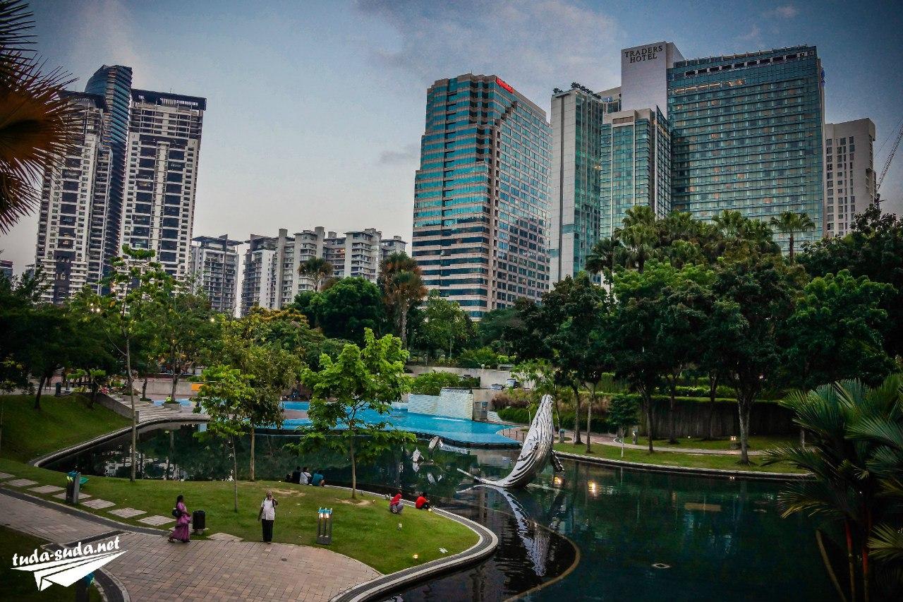 Пакр Куала-Лумпур