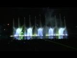 Танцующие фонтаны-Warmen-Into the Oblivion (Instrumental)