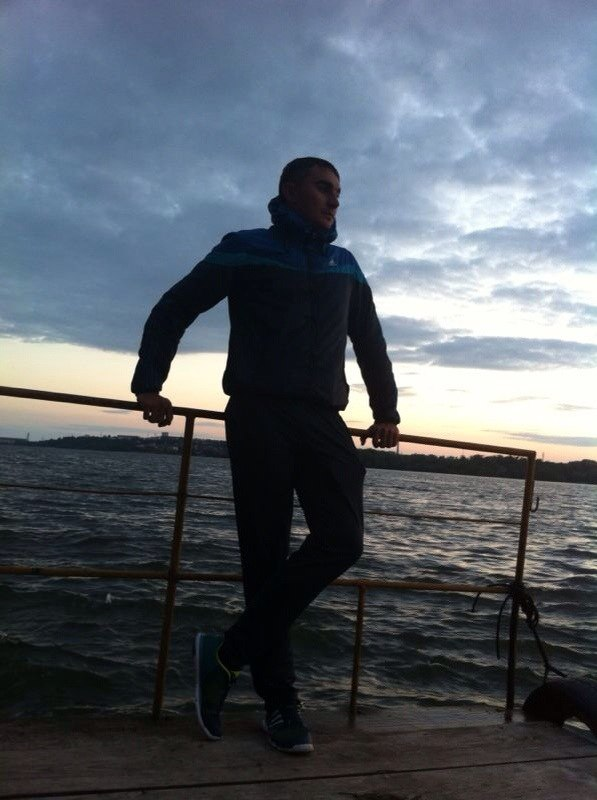 Юрий Яковлев, Новосибирск - фото №3