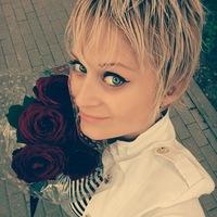 Анна Адамова