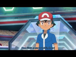 Pokémon XYZ - Episode 34 - VOSTFR