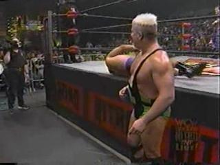 WCW Monday Nitro 15.02.99