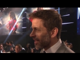 Бэтмен против Супермена - На заре справедливости (2016) - Премьера в Лондоне (Англия)