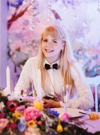 Мария Волкова