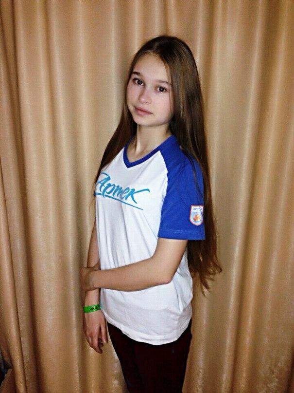 Катя Ефимова | Москва