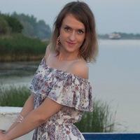 Анкета Светлана Семакина