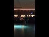 Танец Гиже Баррионуево и Мариелы Саметбанд Аргентина 1