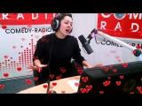 На лабутенах - Марина Кравец спела как Селин Дион