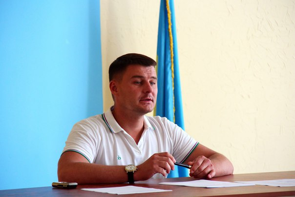 Глава Антоновки Игорь Семенчев рассказал о перспективах децентрализации